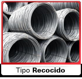 Tipo_Recocido